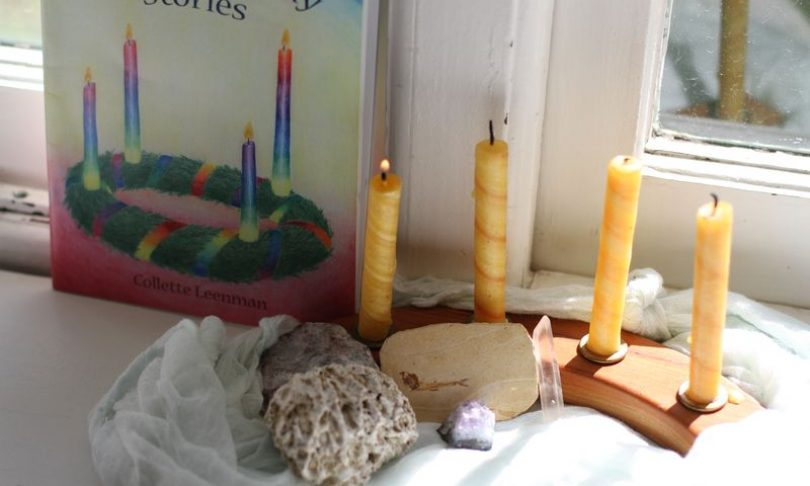 Simple Preparations for Advent