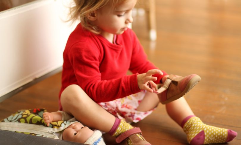 How to Help Young Children with Everyday Transitions