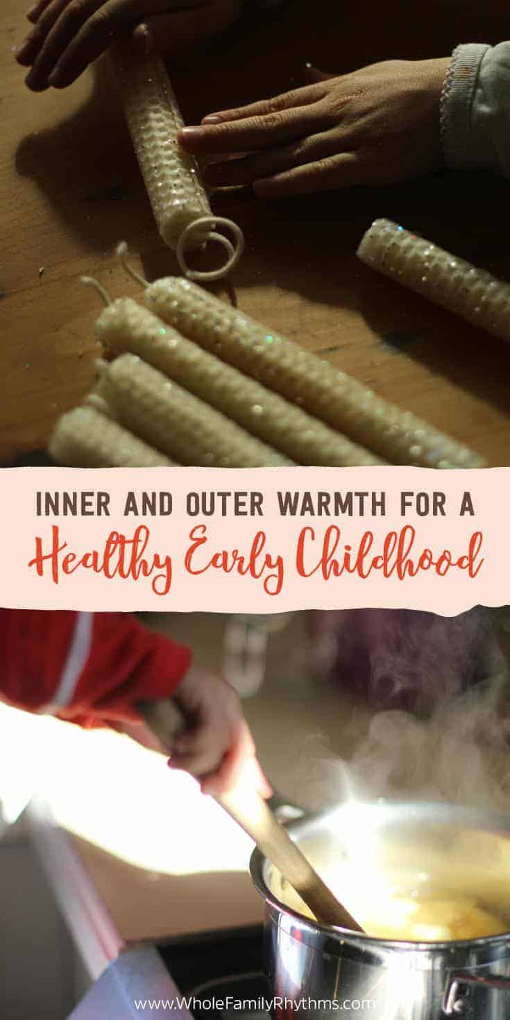 Keeping our children warm during the colder months is essential not only to their overall health but to their physical, emotional and cognitivedevelopment.