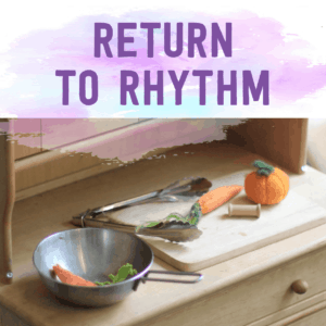 Return to Rhythm