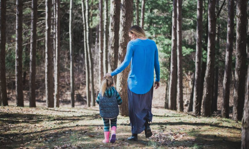 Mindful Parenting : Gentle Discipline Part One