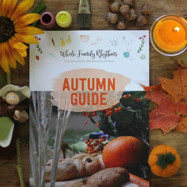 WFR Autumn Guide