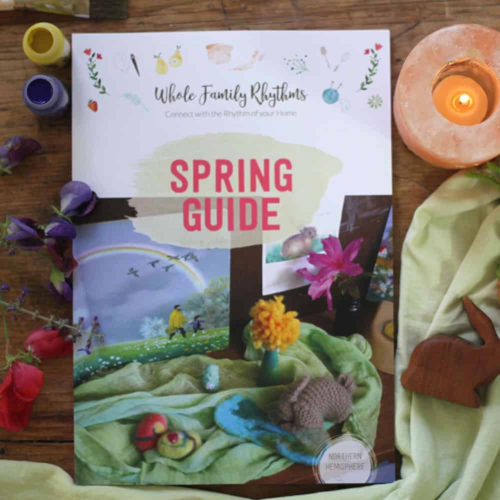 WFR Spring Guide