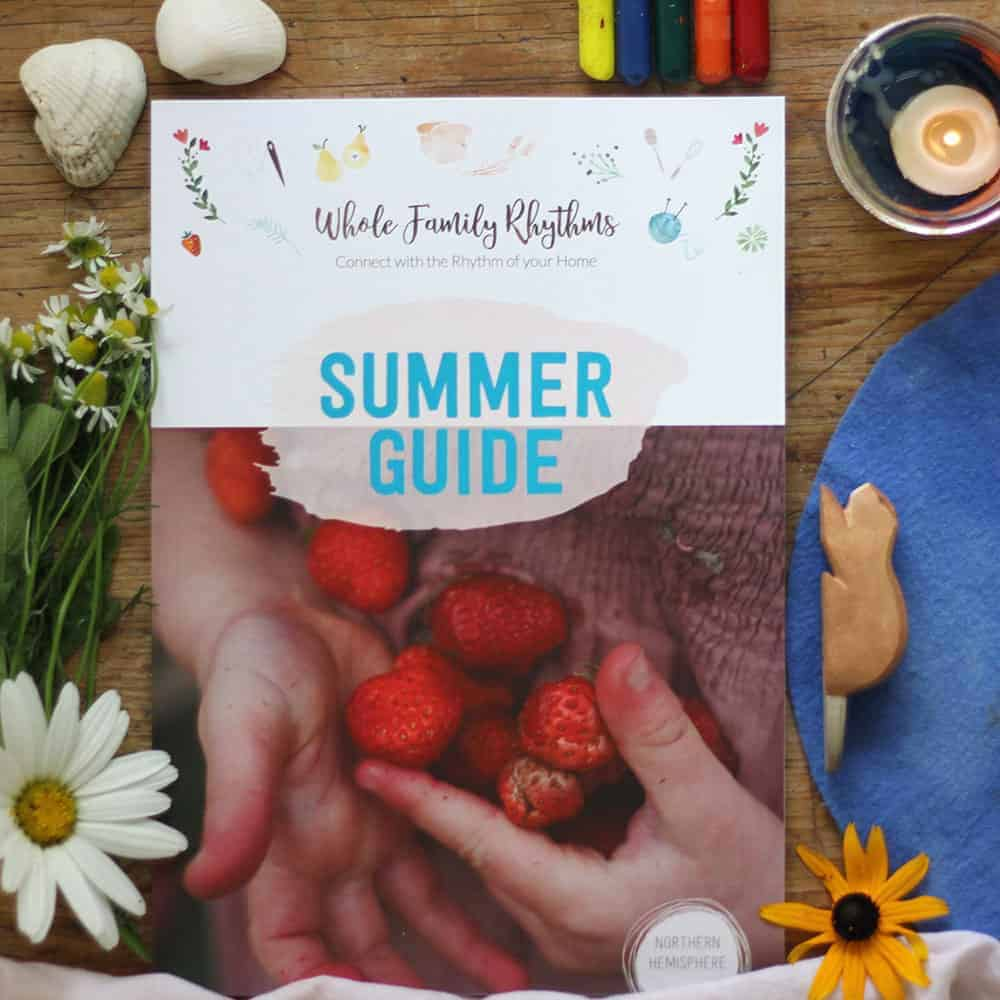 WFR Summer Guide