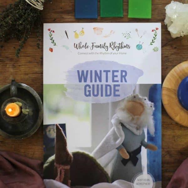 WFR Winter Guide