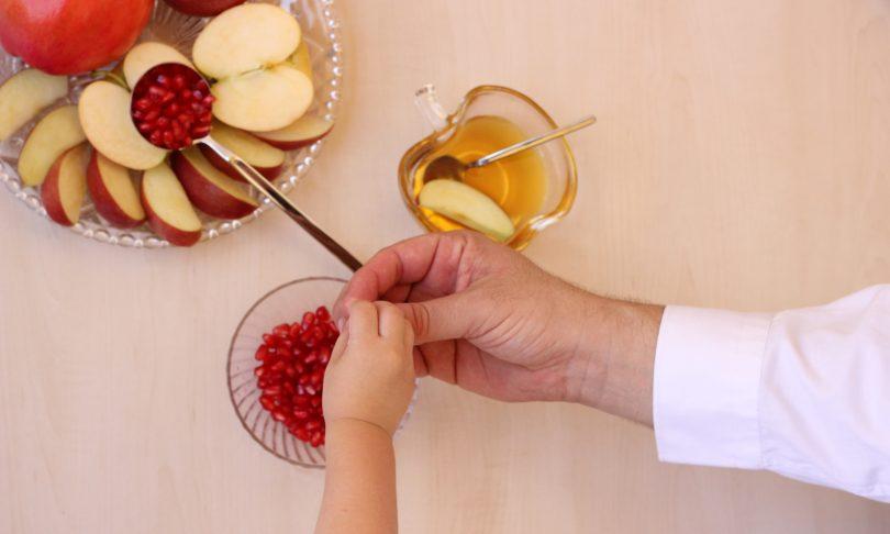 Simple Preparations for Yom Kippur