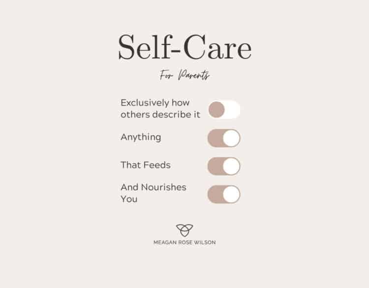 self-care-for-parents