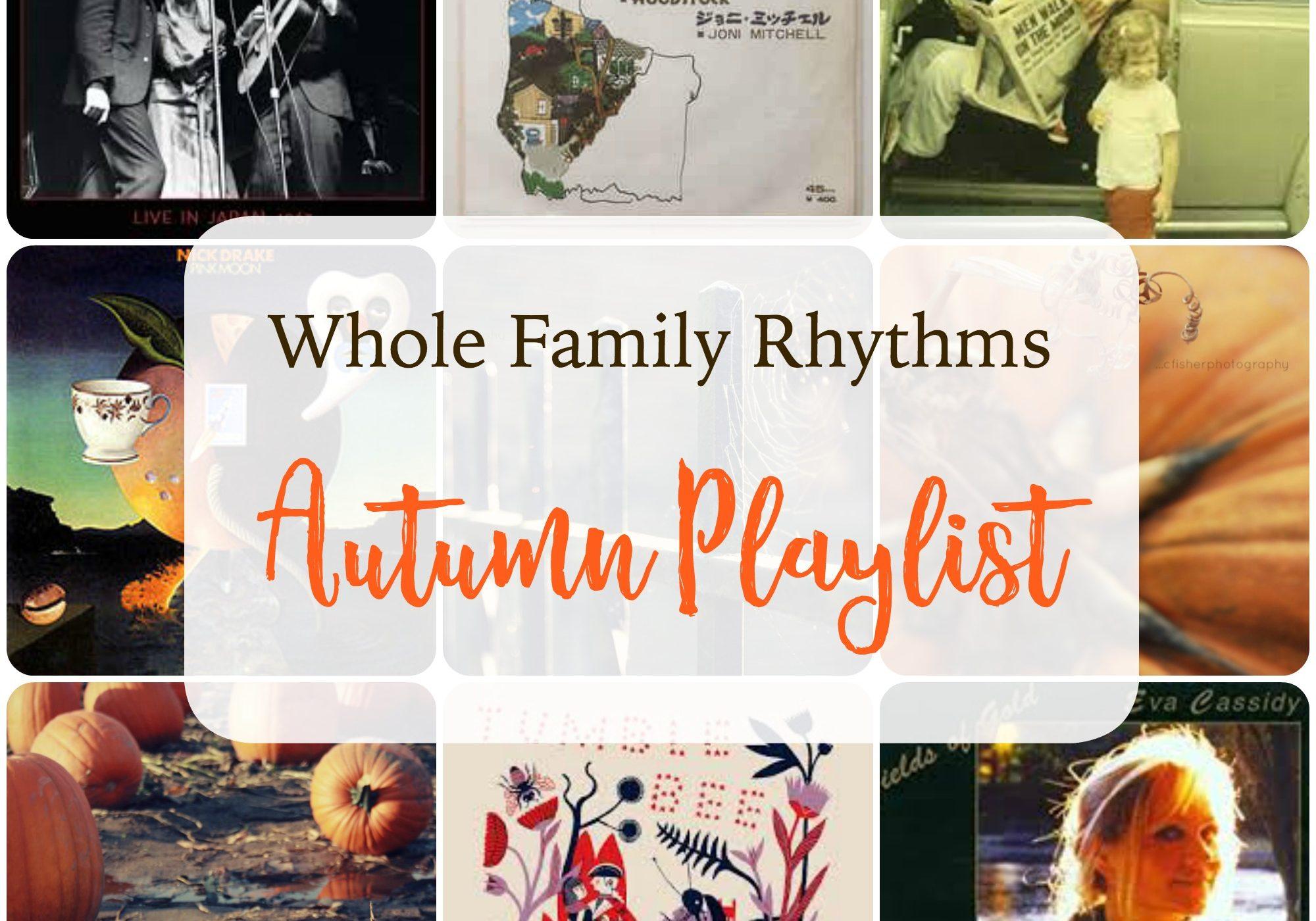 autumnplaylist