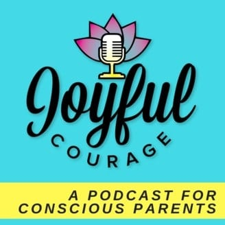 Joyful Courage